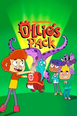 Ollie's Pack